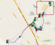 GPSTrackIt Announces Route Optimization and Vehicle Trail to Route...